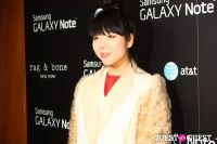 AT&T, Samsung Galaxy Note, and Rag & Bone Party #74