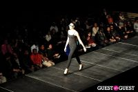 Fame Rocks Fashion Week 2012 Part 1 #32