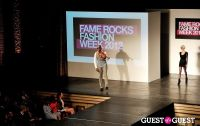 Fame Rocks Fashion Week 2012 Part 1 #37