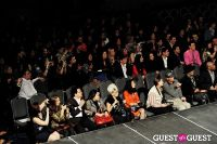Fame Rocks Fashion Week 2012 Part 1 #43