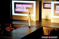 Fame Rocks Fashion Week 2012 Part 1 #47