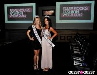 Fame Rocks Fashion Week 2012 Part 1 #225