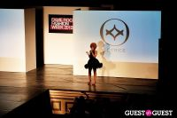 Fame Rocks Fashion Week 2012 Part 1 #234