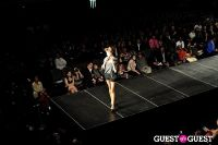 Fame Rocks Fashion Week 2012 Part 1 #246