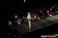 Fame Rocks Fashion Week 2012 Part 1 #247
