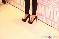 MAC Viva Glam Launch with Nicki Minaj and Ricky Martin #2