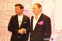 MAC Viva Glam Launch with Nicki Minaj and Ricky Martin #9