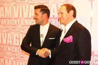 MAC Viva Glam Launch with Nicki Minaj and Ricky Martin #10