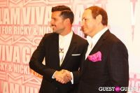 MAC Viva Glam Launch with Nicki Minaj and Ricky Martin #11