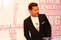 MAC Viva Glam Launch with Nicki Minaj and Ricky Martin #23