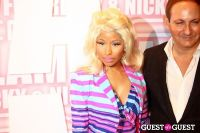 MAC Viva Glam Launch with Nicki Minaj and Ricky Martin #45