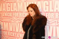 MAC Viva Glam Launch with Nicki Minaj and Ricky Martin #52