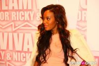 MAC Viva Glam Launch with Nicki Minaj and Ricky Martin #88
