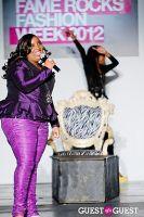 Fame Rocks Fashion Week 2012 Part 11 #1