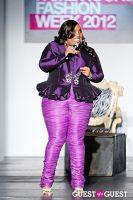Fame Rocks Fashion Week 2012 Part 11 #2