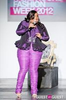 Fame Rocks Fashion Week 2012 Part 11 #3