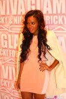 MAC Viva Glam Launch with Nicki Minaj and Ricky Martin #91