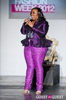 Fame Rocks Fashion Week 2012 Part 11 #5