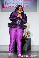 Fame Rocks Fashion Week 2012 Part 11 #8