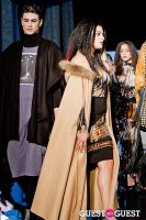Fame Rocks Fashion Week 2012 Part 11 #16