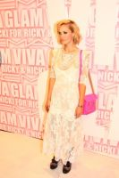 MAC Viva Glam Launch with Nicki Minaj and Ricky Martin #97