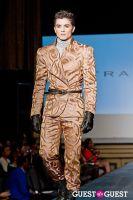 Fame Rocks Fashion Week 2012 Part 11 #22