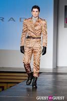 Fame Rocks Fashion Week 2012 Part 11 #23