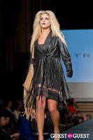 Fame Rocks Fashion Week 2012 Part 11 #30