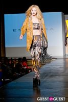 Fame Rocks Fashion Week 2012 Part 11 #37
