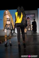 Fame Rocks Fashion Week 2012 Part 11 #38