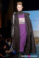 Fame Rocks Fashion Week 2012 Part 11 #41