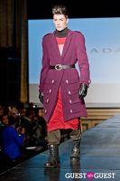 Fame Rocks Fashion Week 2012 Part 11 #45