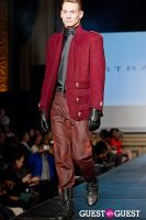 Fame Rocks Fashion Week 2012 Part 11 #51