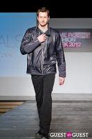 Fame Rocks Fashion Week 2012 Part 11 #95