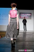Fame Rocks Fashion Week 2012 Part 11 #98