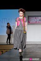 Fame Rocks Fashion Week 2012 Part 11 #99