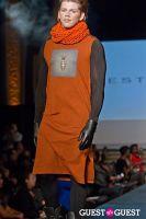 Fame Rocks Fashion Week 2012 Part 11 #104