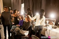 Fame Rocks Fashion Week 2012 Part 11 #128