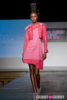 Fame Rocks Fashion Week 2012 Part 11 #133