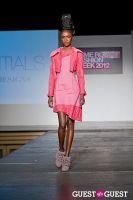 Fame Rocks Fashion Week 2012 Part 11 #134