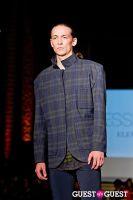 Fame Rocks Fashion Week 2012 Part 11 #135
