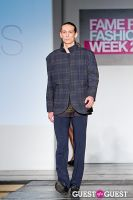 Fame Rocks Fashion Week 2012 Part 11 #138