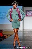 Fame Rocks Fashion Week 2012 Part 11 #140