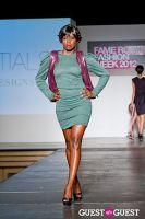 Fame Rocks Fashion Week 2012 Part 11 #142