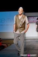 Fame Rocks Fashion Week 2012 Part 11 #150