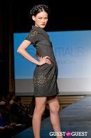 Fame Rocks Fashion Week 2012 Part 11 #153