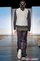Fame Rocks Fashion Week 2012 Part 11 #155