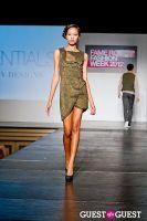 Fame Rocks Fashion Week 2012 Part 11 #165