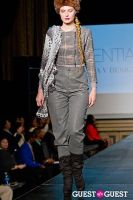Fame Rocks Fashion Week 2012 Part 11 #170