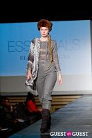 Fame Rocks Fashion Week 2012 Part 11 #171